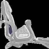 Backrest wedge