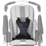 H-style harness TBX
