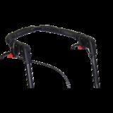 Drum-brake adaptation