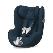 Cybex Sirona Z i-Size PLUS SensorSafe Mountain Blue 2020