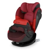 Cybex Pallas M-fix Rumba Red 2020